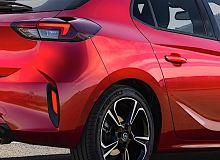 Nowy Opel Corsa na oficjalnych zdjęciach. Czas na silniki spalinowe