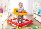 Chodziki dla dzieci - czy to dobry pomysł?