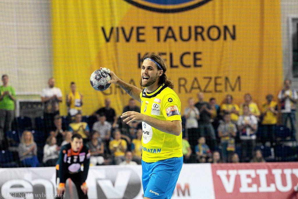 Mecz Vive Tauron Kielce - IFK Kristianstad