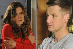 Joanna Sydor wraca do 'M jak miłość' po 11 latach przerwy. Emisja odcinka z jej udziałem już 23 maja (wtorek) o 20:40 na antenie TVP2. Jak scenarzyści poprowadzą jej wątek?