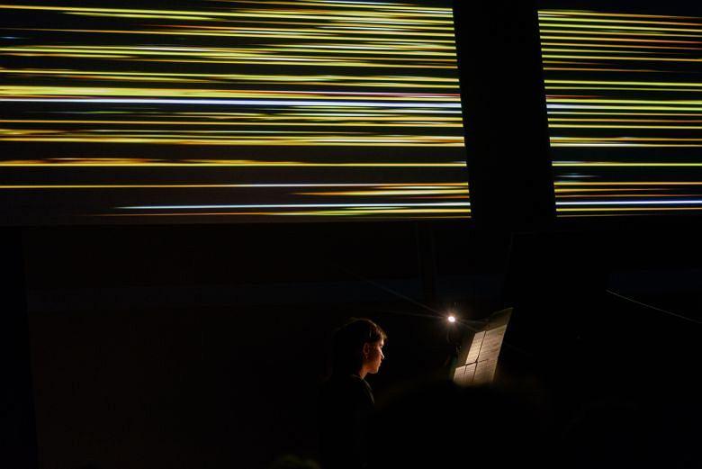 17. Biennale Sztuki Mediów WRO' 17 Draft Systems / ZBIGNIEW KUPISZ/materiały prasowe
