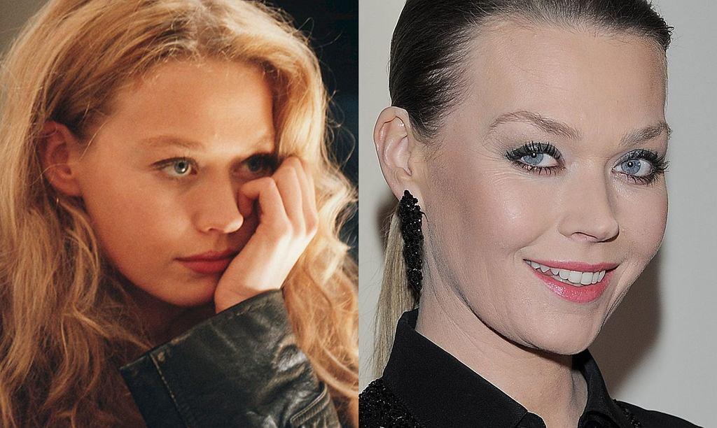 Dziś Tamara Arciuch kończy 40 lat. Patrząc jednak na jej zdjęcia, trudno uwierzyć, że nie chodzi o liczbę 30. Aktorka wygląda świetnie, ośmielamy się nawet stwierdzić, że lepiej niż kiedykolwiek. Chcecie dowodów? Oto i one.