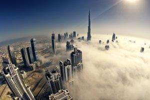 """Podróż do Dubaju: tu wszystko musi być """"naj"""""""