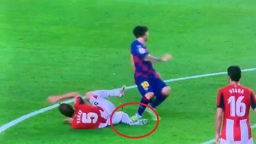 Wielkie kontrowersje po meczu FC Barcelony