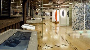 Galeria Sztuki Papieru w Muzeum Papieru w Dusznikach-Zdroju
