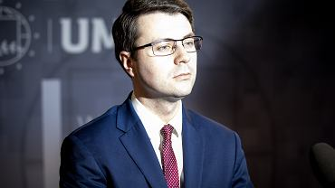 Piotr Müller, rzecznik rządu