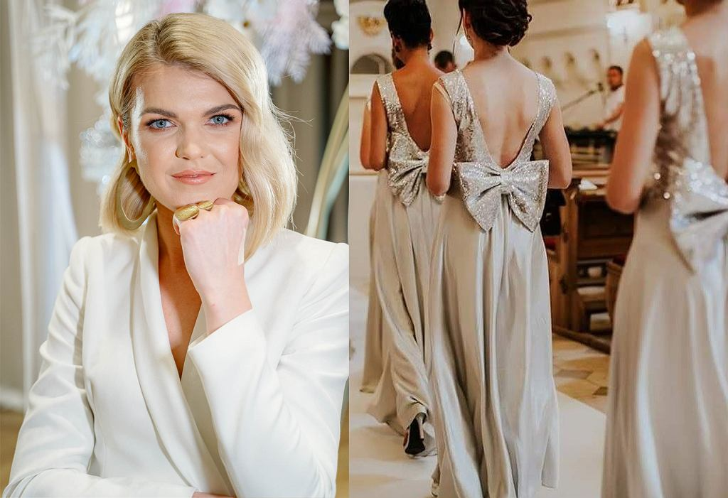 Katarzyna Karpińska z Art of Wedding jest zwolenniczką ustalania weselnego dress-code'u