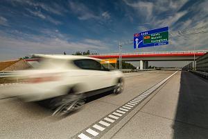 Autostrada A1 - dziś otwarcie nowego odcinka na Śląsku