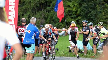 Linię mety ostatniego etapu tegorocznego Tour de Pologne jako pierwszy minął Matej Mohoric (Bahrain Merida). Wyścig wygrał jednak Pavel Sivakov z grupy Team Ineos. Kolarze, tak jak w poprzednich latach, zakończyli zmagania na Podhalu.