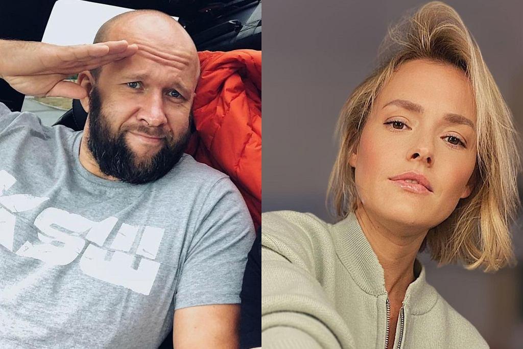 Grzegorz Sobieszek / Olga Frycz
