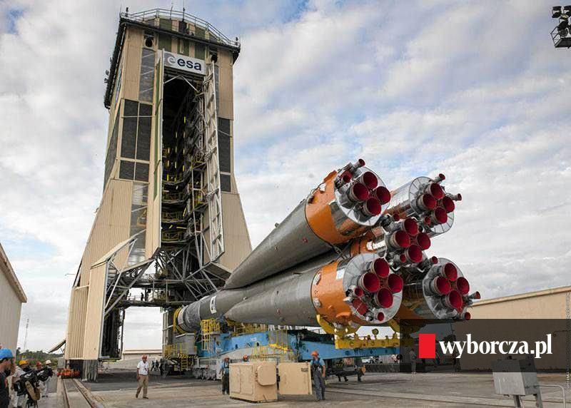 a3b6cf7871f5d0 Rakietowy szantaż Rosji. Zablokują unijną nawigację satelitarną Galileo?