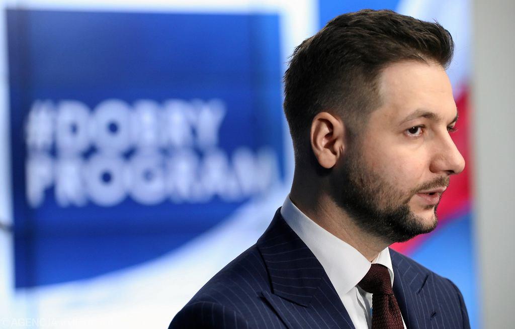 Wybory samorządowe 2018 w Warszawie. Sąd Okręgowy oddalił wniosek w sprawie Patryka Jakiego