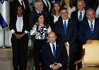 Izrael ma nowego prawicowego premiera, ale Netanjahu nie składa broni