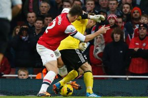 Premier League. Arsenal spokojny jak Arteta