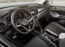 Modny, wszechstronny i praktyczny crossover za 740 zł miesięcznie. Prześwietlamy Volkswagena T-Crossa
