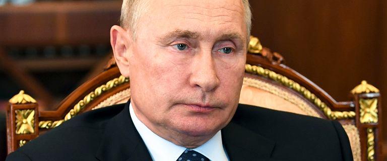 Władimir Putin: Mamy pierwszą na świecie szczepionkę na koronawirusa