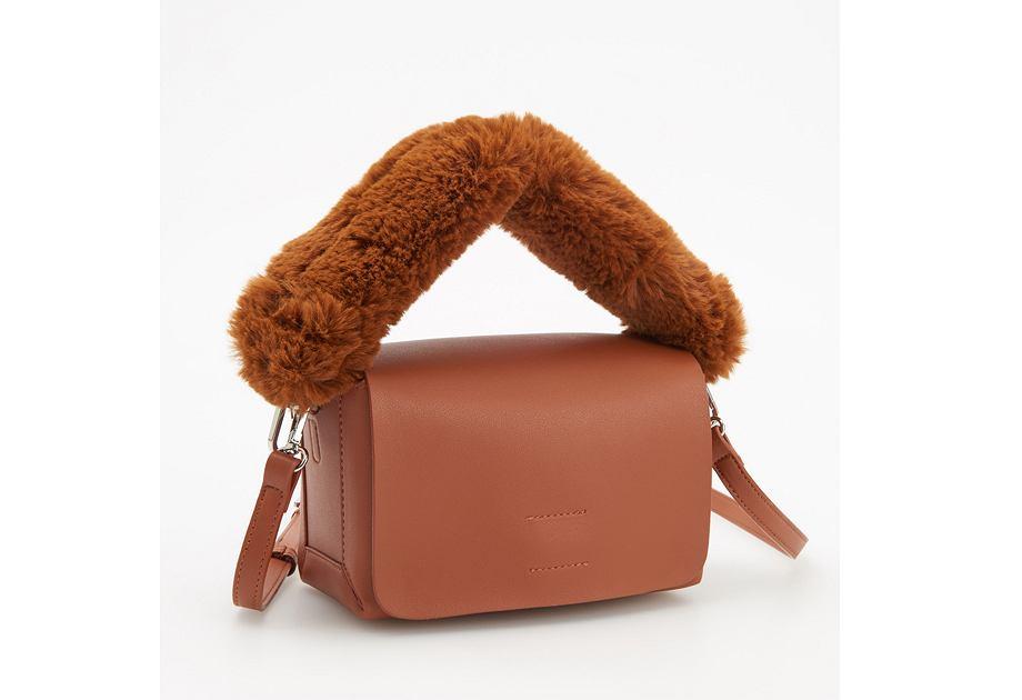 Futro to jeden z najmodniejszych akcentów w modzie jesienno-zimowej