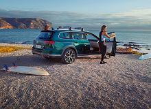 Odwieczny dylemat co wybrać: kombi czy SUV-a?