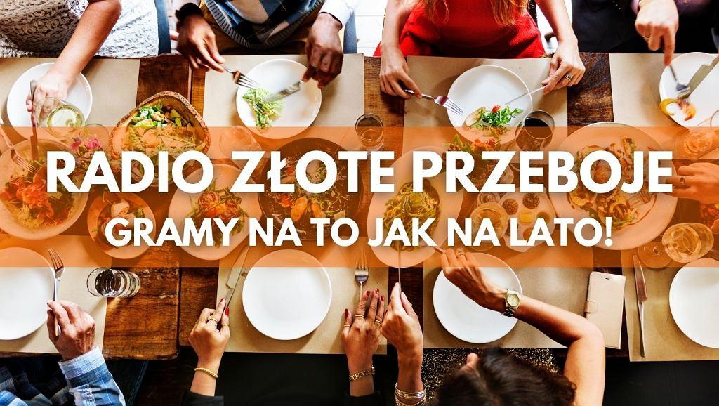 Restauracje, w których Radio Złote Przeboje gra przez całe wakacje!