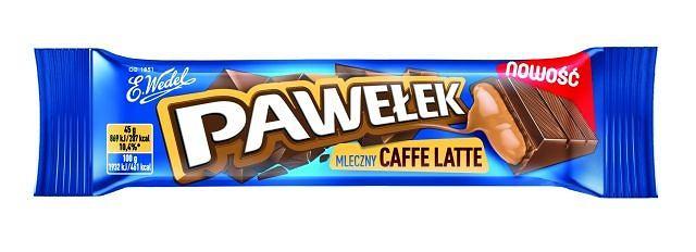E.Wedel - Pawełek caffe latte