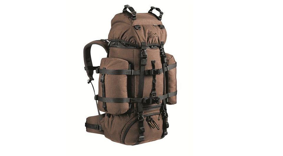 Zdjęcie numer 13 w galerii - Jak wybrać plecak na trekking