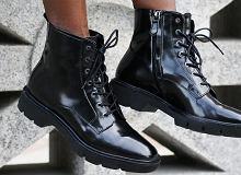 Geox - włoski styl i wygoda czyli najmodniejsze buty damskie na jesień