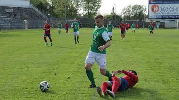 Na boisku piłkarzom Odry Opole nie udało się utrzymać, ale może uda się przy zielonym stoliku