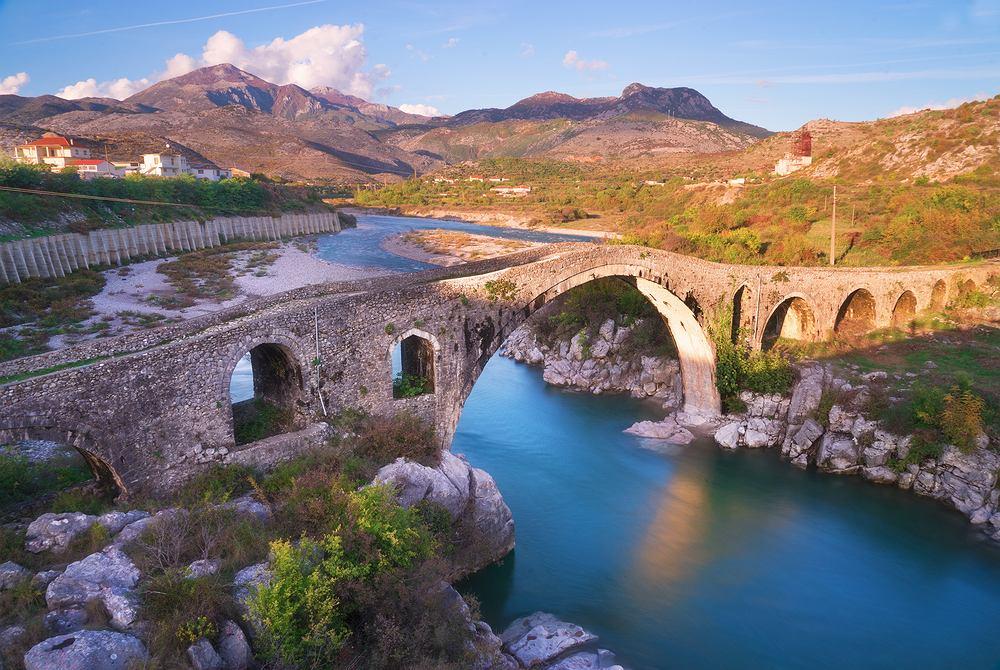 Albania: obostrzenia. Co musisz wiedzieć, wybierając się do słonecznej Albanii? Zdjęcie ilustracyjne