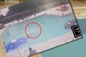 """Turcja: 8-latek utopił się w basenie na oczach rodziców. """"Tonięcie nie wygląda jak w filmach"""""""