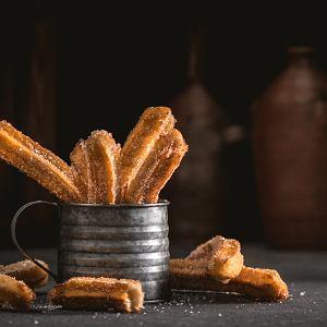 Churros. Jak zrobić słynny street foodowy deser