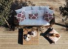 Jak dobrać meble do przestrzeni ogrodowej?