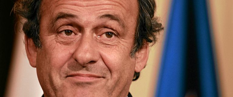 Kulisy zatrzymania Michela Platiniego. Chodzi o sprzeczne zeznania