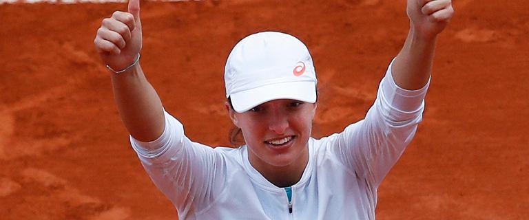 Wielki turniej tenisa w Polsce po sukcesie Świątek? Na przeszkodzie stoi Robert Kubica