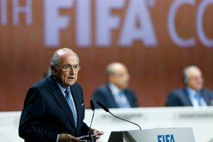 FIFA, amerykański stan i Wiktor Janukowycz, czyli wybory najbardziej skorumpowanych na świecie