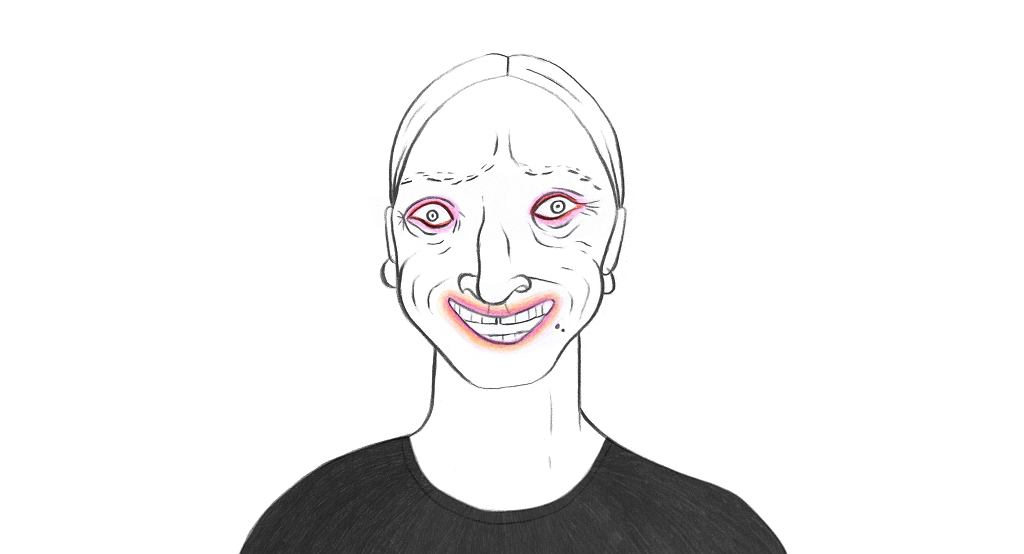 Caness 2018 - 'III', reż. Marta Pajek, prod. Animoon Studio