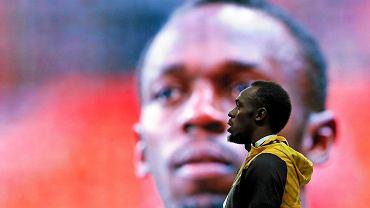 Usain Bolt - najszybszy człowiek świata