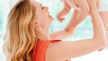 Dzieci, z którymi sie rozmawia, szybciej opanowują sztukę mówienia.