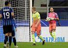 Manchester City kończył bez bramkarza. Real zdeklasował rywala, a Benzema uciekł Lewandowskiemu