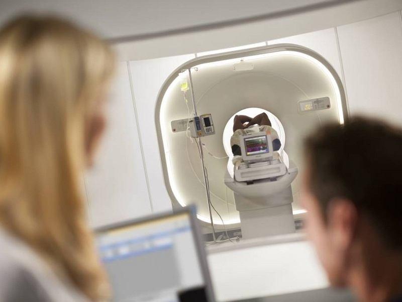 Badanie PET wykonywane jest m.in. u pacjentów z chorobą nowotworową