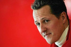 Z ostatniej chwili: Michael Schumacher wybudził się ze śpiączki!