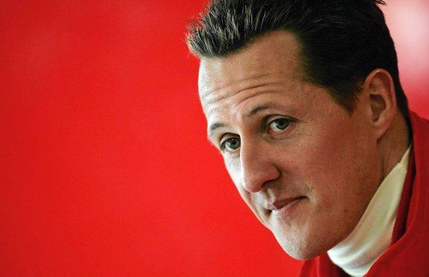 Istnieje wideo z wypadku Michaela Schumachera. Nagranie jest w rękach żony byłego mistrza F1