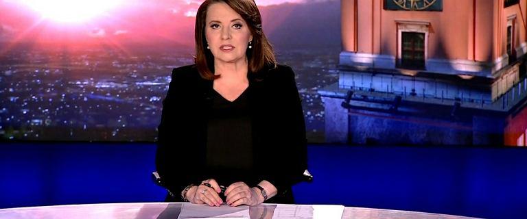 Szef ''Wiadomości'' odpowiada krytykom ws. programu. Kuriozalne wyjaśnienia