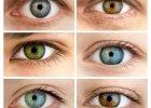 Masz niebieskie oczy? Co kolor mówi o zdrowiu