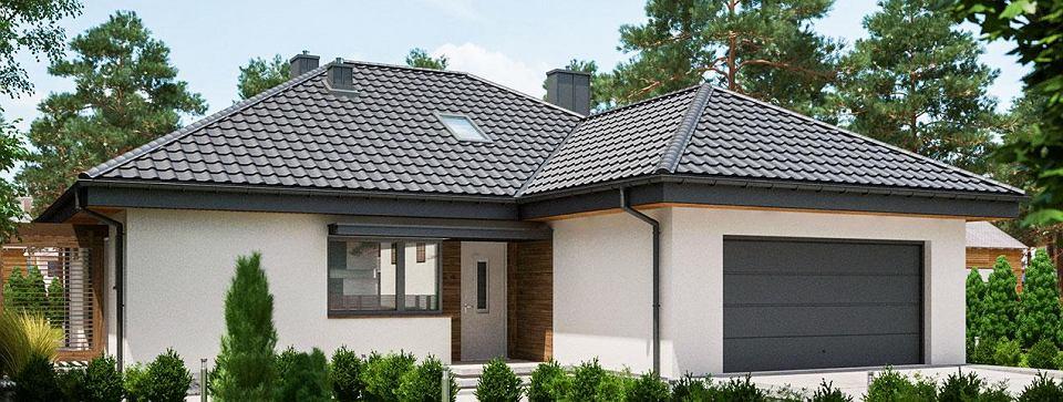 Blachodachówka Modułowa Czyli Dachy Modułowe