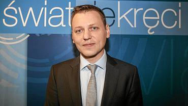Dr Norbert Maliszewski