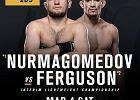 Dana White potwierdza: Nurmagomedov vs. Ferguson o pas tymczasowy na UFC 209