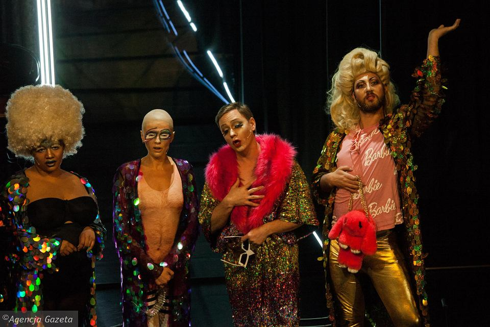 Teatr gejowski