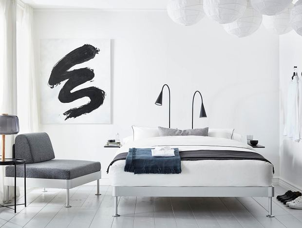 Kolekcja DELAKTIG II czyli Tom Dixon projektuje dla IKEA