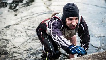 Na Torze Wyścigów Konnych na Służewcu został rozegrany prawdopodobnie najtrudniejszy półmaraton w Europie - Runmageddon Hardcore.
