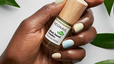 NEONAIL plant-based wonder.